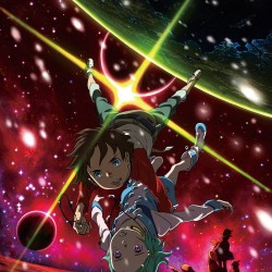 Twisty: A review of Eureka Seven the Movie