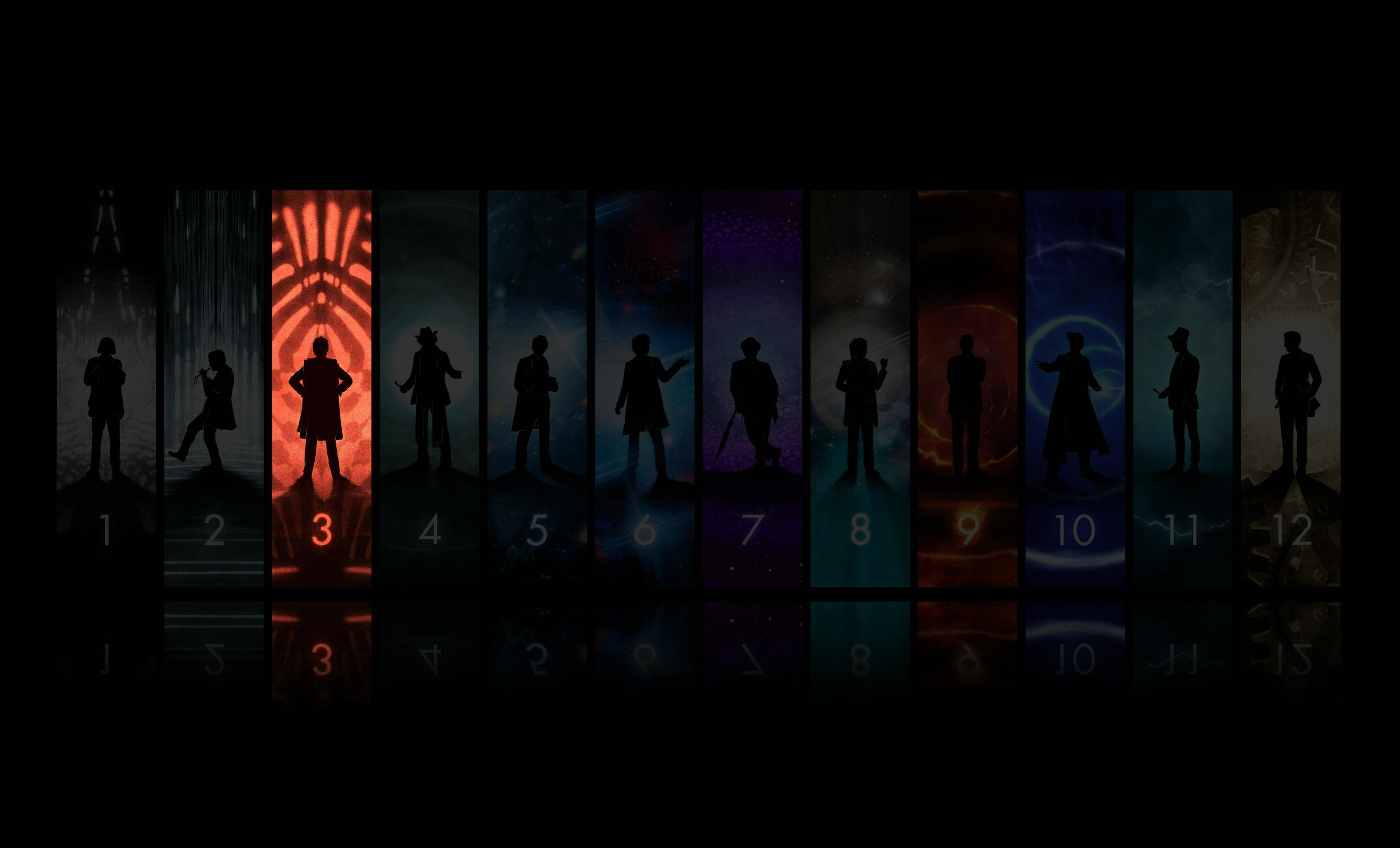 Doctor Who Wallpaper  X