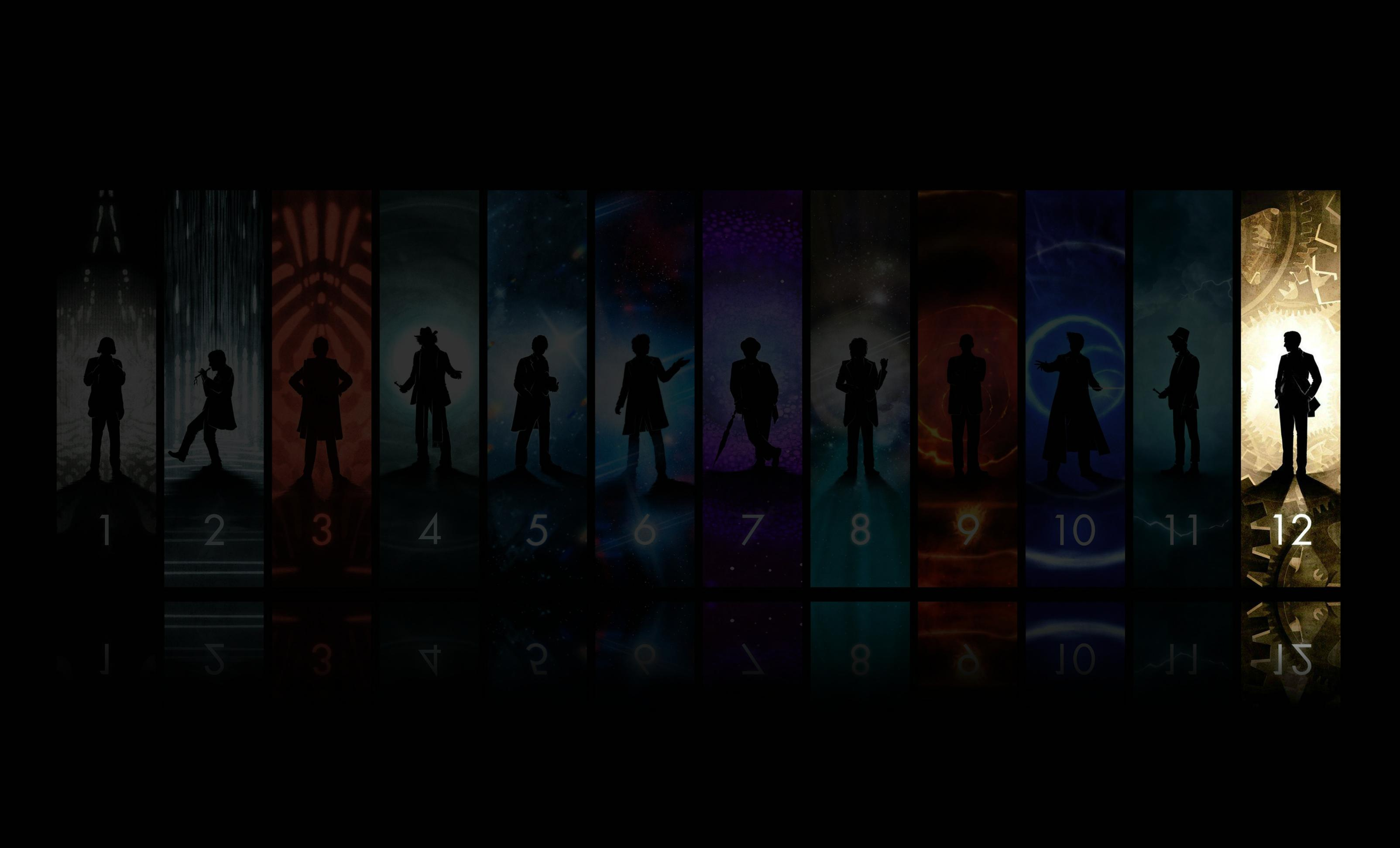 here's how you enjoy an awesome doctor who wallpaper