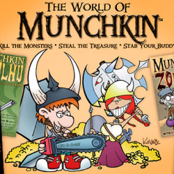 75% of Steve Jackson Games' business is generated by Munchkin