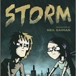 Be an educated geek: Storm review