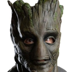 The 12 Masks of Halloween: #2 Intense Groot
