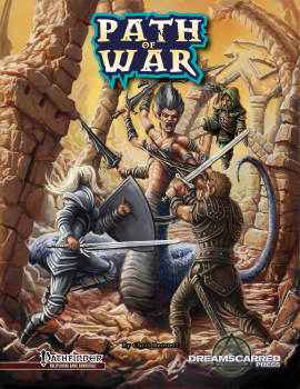 Fixing the Fighter: A review of Path of War