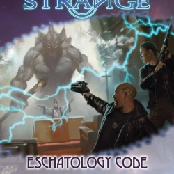 A Strange End of Days: Review of Eschatology Code