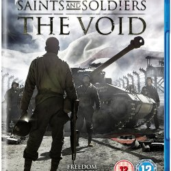 Competition: Saints and Soldiers – The Void