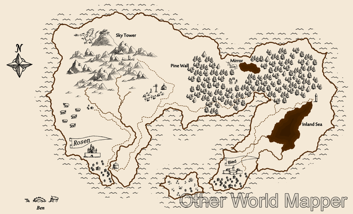 Royalty free rpg map maker turns to kickstarter with other world mapper other world mapper sketch gumiabroncs Images