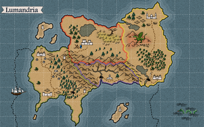 Royalty free rpg map maker turns to kickstarter with other world mapper gumiabroncs Gallery