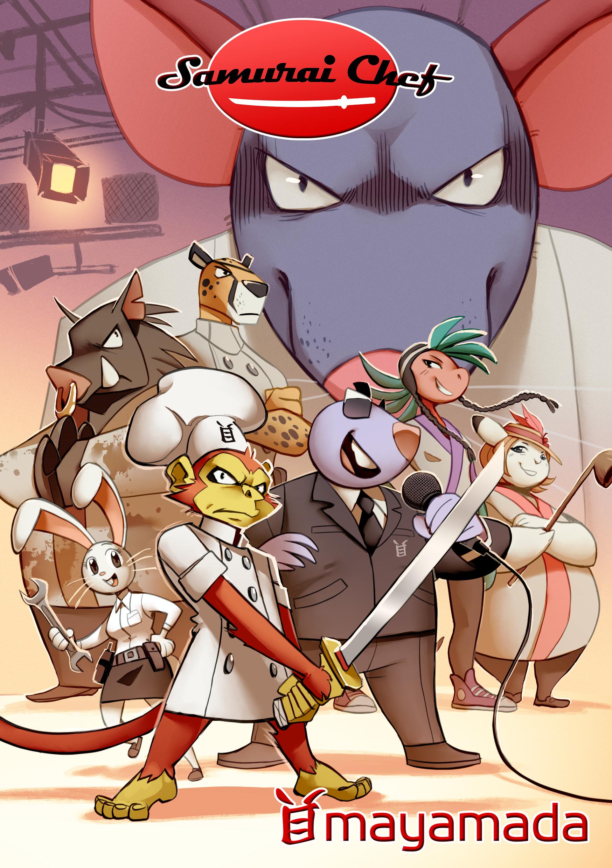 samurai-chef-vol-2