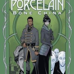 Porcelain: Bone China preview