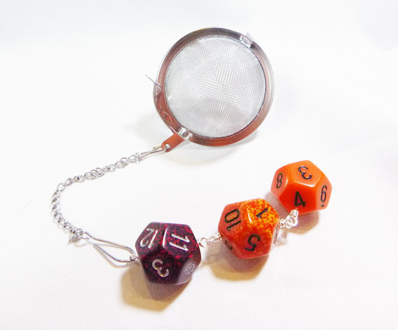 Dice Infuser