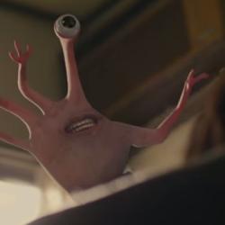 Parasyte live-action trailers hit creepy level 2