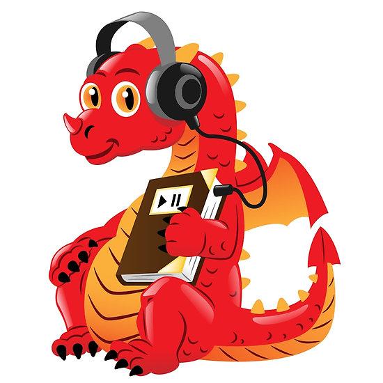 Dot Rar - the dragon