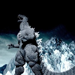 TOHO returns to Godzilla with the first feature film in 12 years