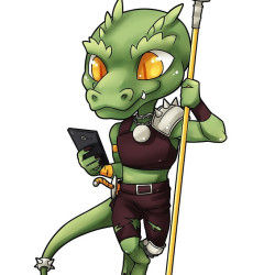 Texts from Kobold: Your very own!