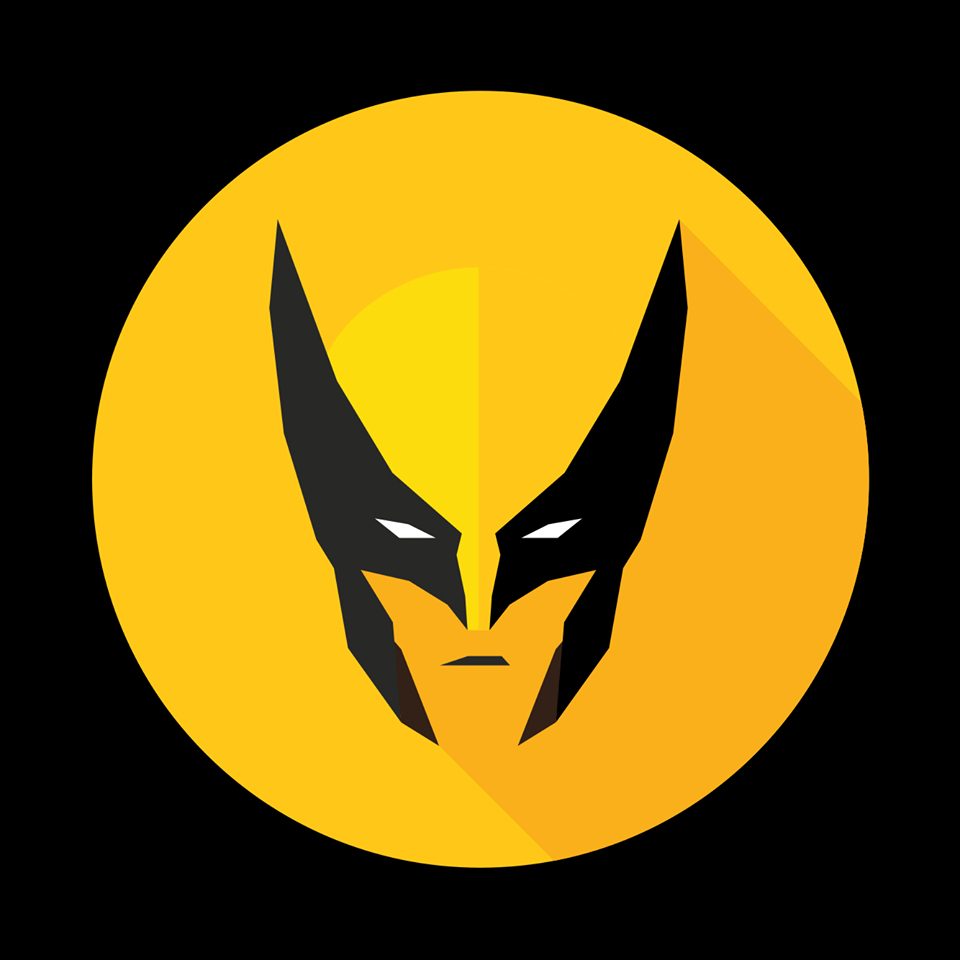 Icons and Superheroes launch with X-Men