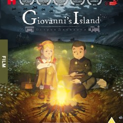 Competition: Win Giovanni's Island