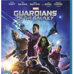 Competition: Guardians of the Galaxy