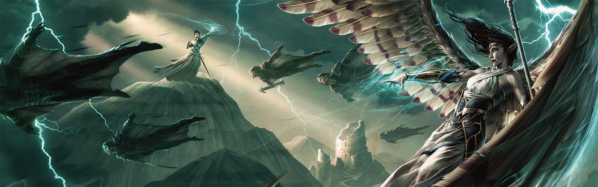 d d s latest storyline elemental evil