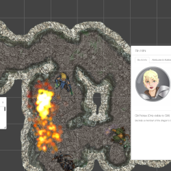 Roll20's gaming report shows Dungeons & Dragons boom