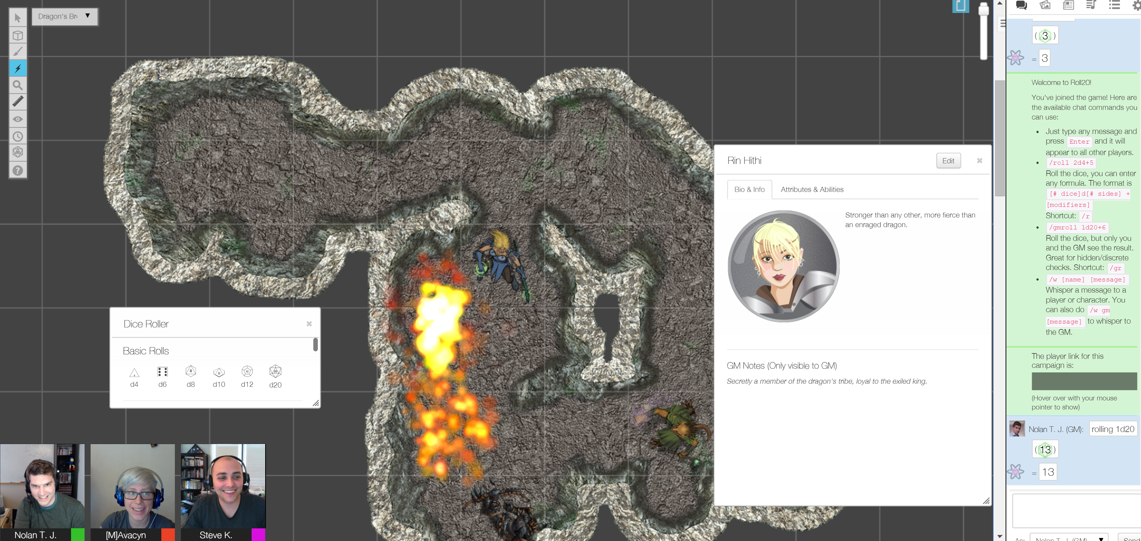 Roll20_ScreenShot