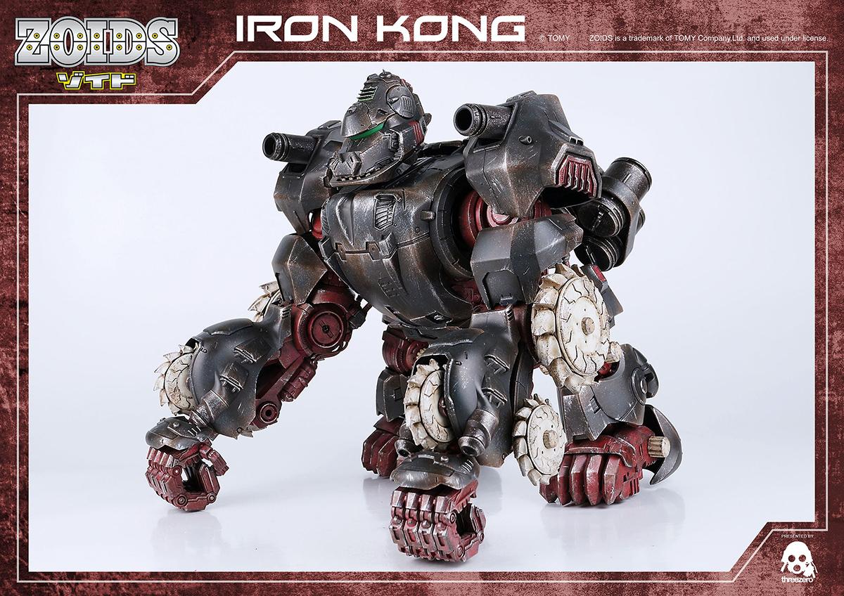 Threezero-ZOIDS-Iron-Kong-1