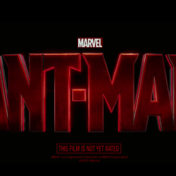 Marvel actually did this: Ant-sized trailer for Ant-Man