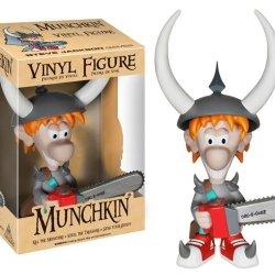 Steve Jackson Games release glow in the dark Munchkin Spyke figure