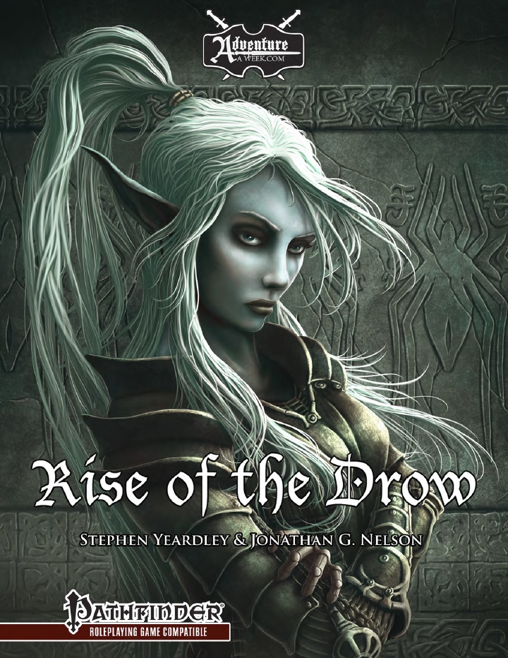 rise-of-the-drow
