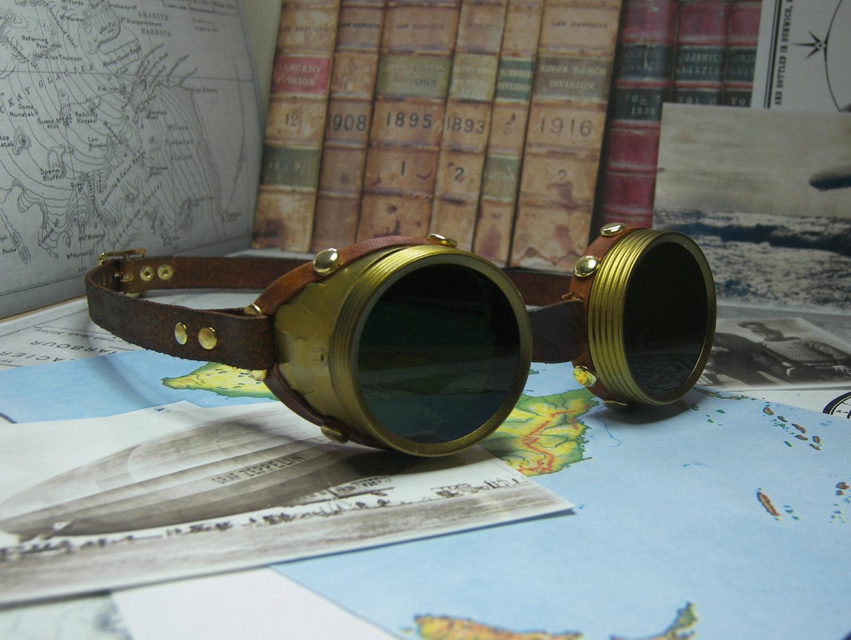 steampunk-goggles
