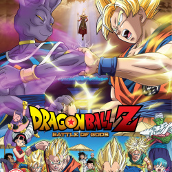 Power up again: A review of Dragon Ball Z – Battle of Gods