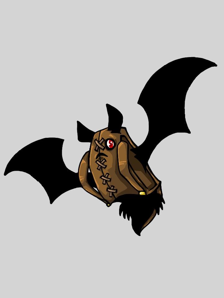 mm-CYOMM - Batpack - Ian Upton