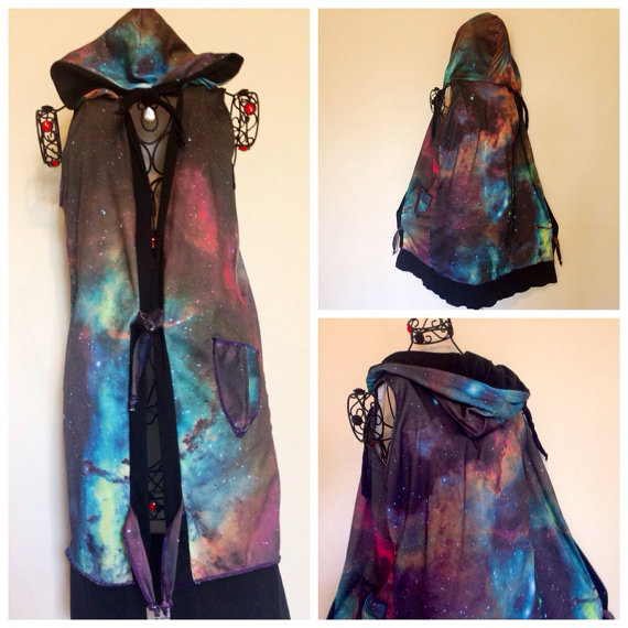 space-cape