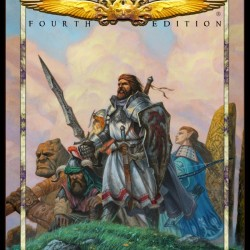 Back for the Fourth Time: A Review of Earthdawn, 4th Edition