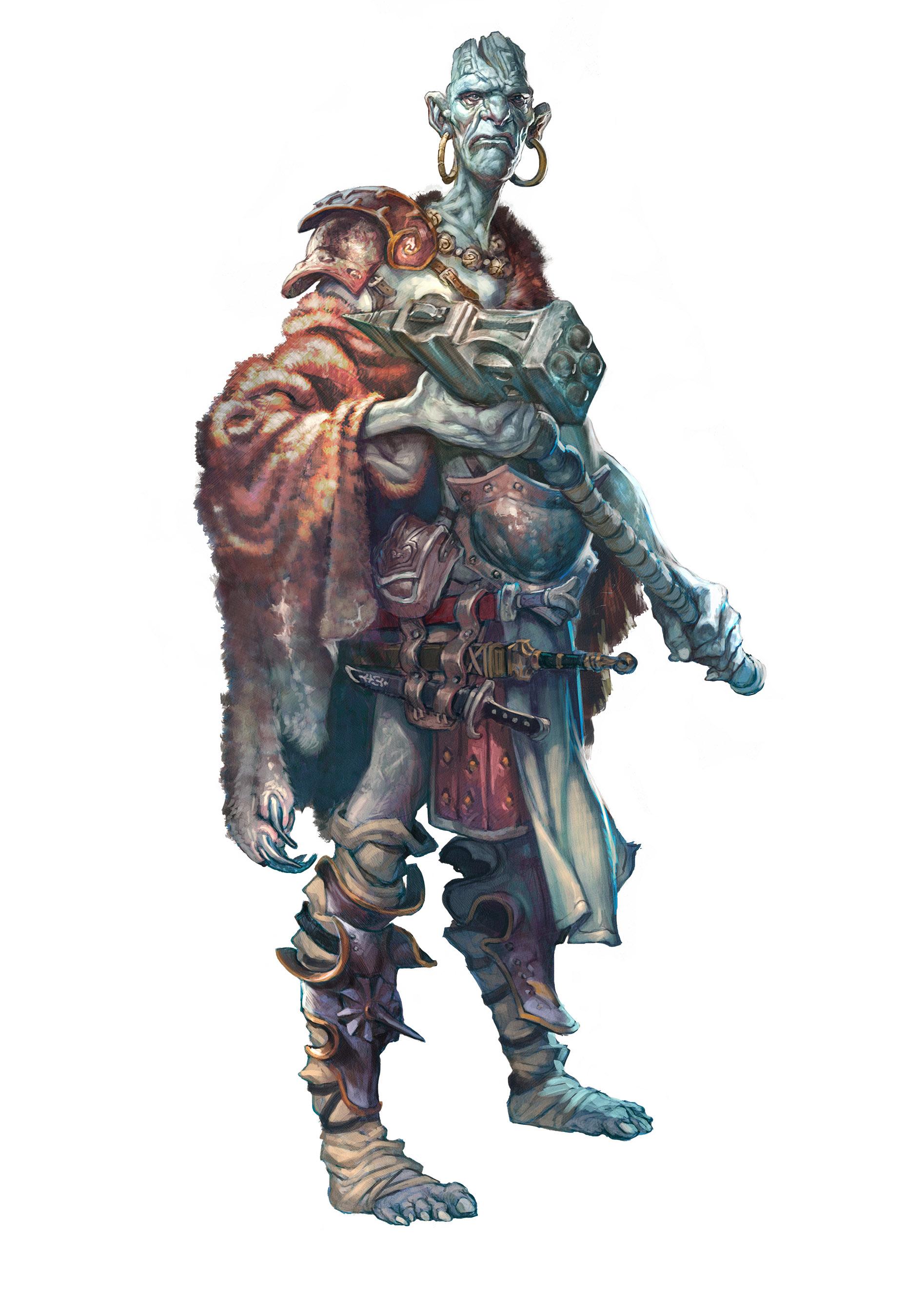 Giantslayer 5