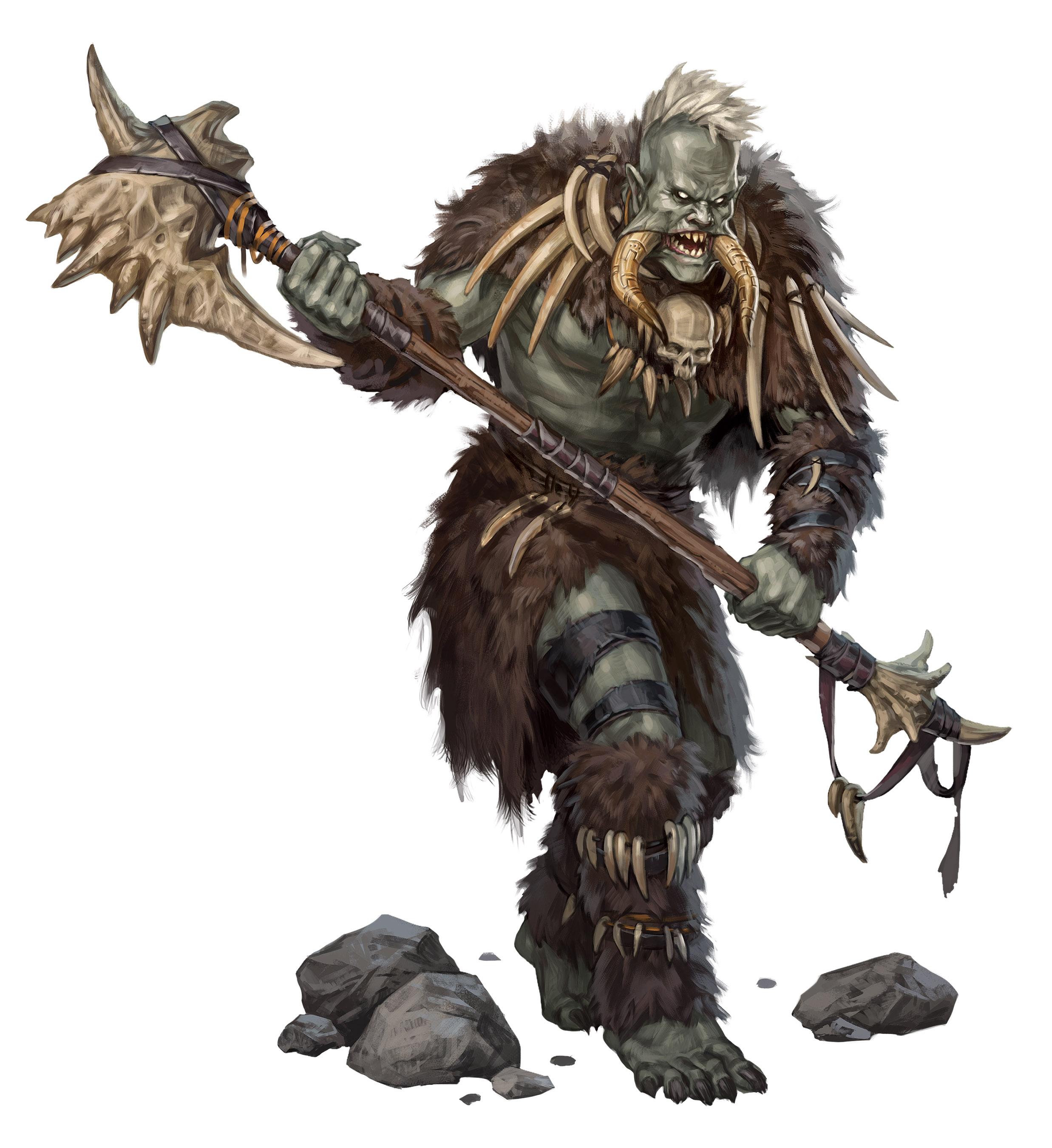 Giantslayer 7