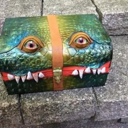 TradeCraft Bonus: Monster Boxes