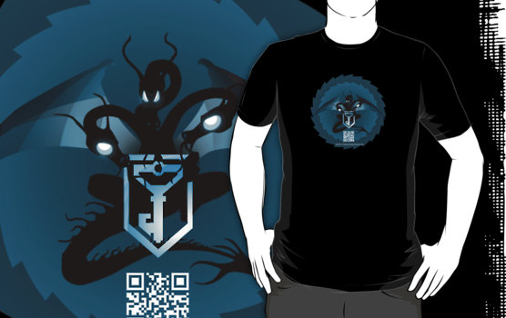 87d83c04 9 of the best Resistance Ingress t-shirts