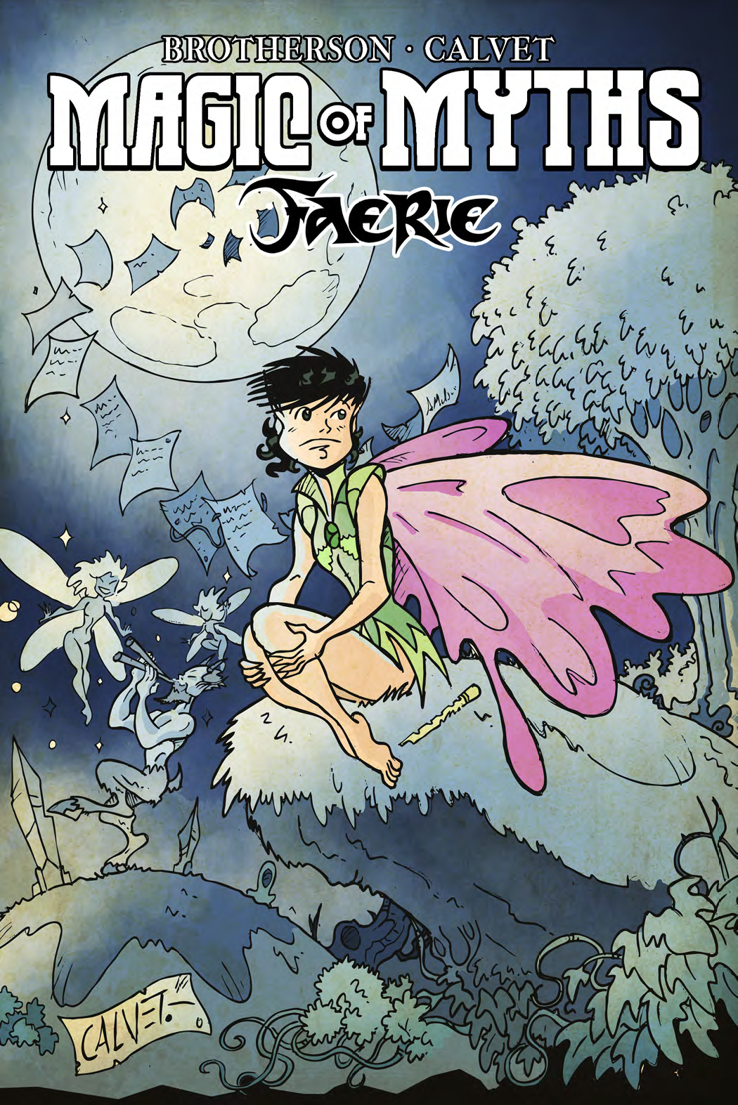 mom-faerie