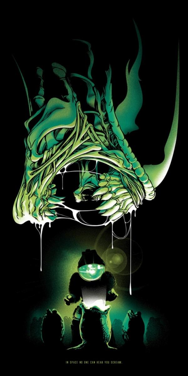 xeno-poster
