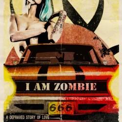 New Zombie RPG from World of Darkness' Mark Rein-Hagen