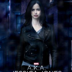 AKA Jessica Jones poster