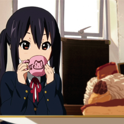 The cutest rock and roll ever: K-On season 2 review
