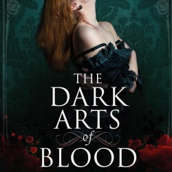 Competition: The Dart Arts of Blood