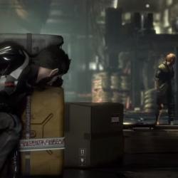 After the revolution: Deus Ex – Mankind Divided
