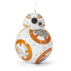 Spinny! A review of Sphero's BB-8 Star Wars droid