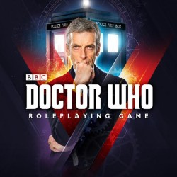 Cubicle 7 confirm Doctor Who RPG update, not new Dr Who games
