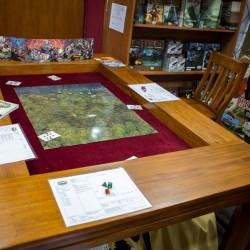 Carolina Game Tables find their legs on Kickstarter