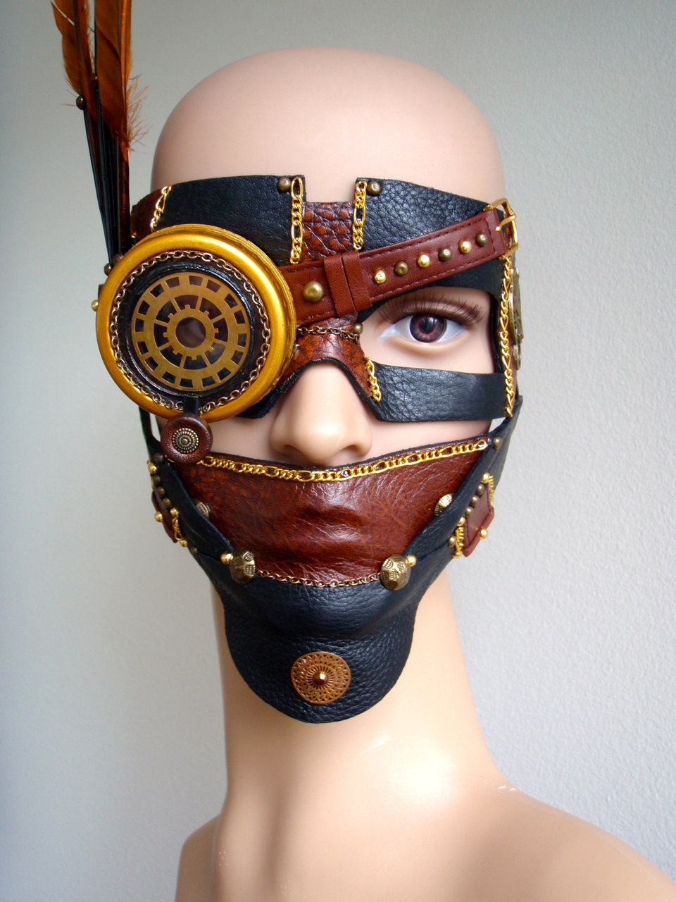 Steampunk Mad Max