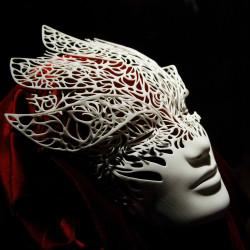 The 12 Masks of Halloween: #2 3D Dreamer