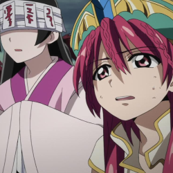Better than the first: A review of Magi – The Kingdom of Magic